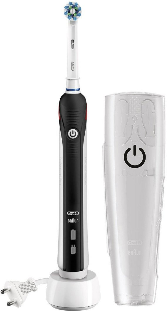 Oral-B Pro 2500 Handle