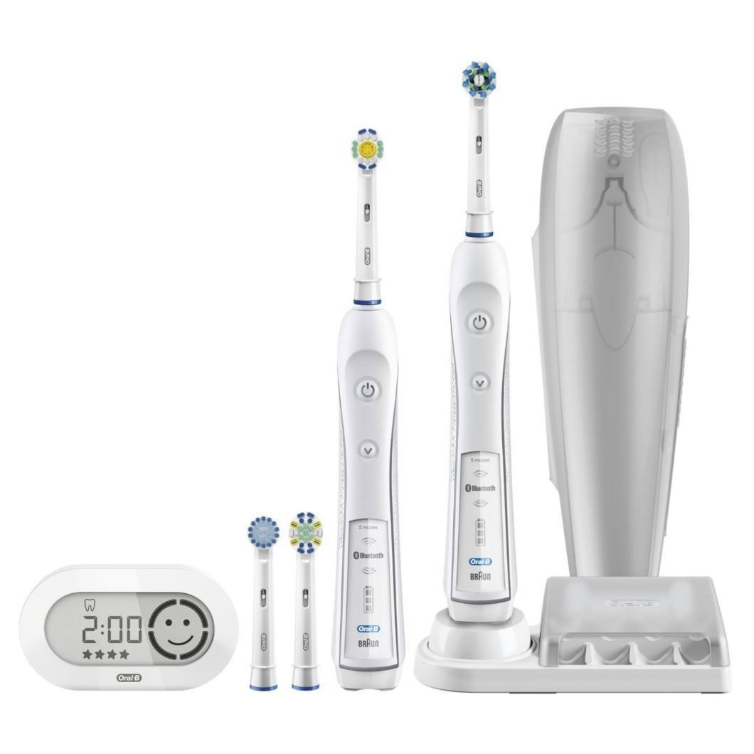 Oral-B Smart Series 6500 Electric Rechargeable Toothbrush