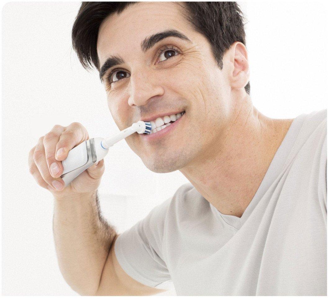 Oral-B User