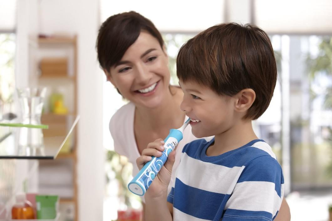 Philips Sonicare for Kids - Now Brush