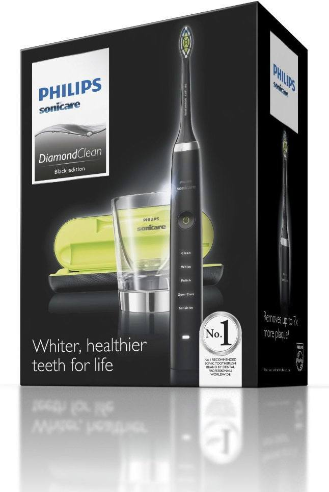 Philips Sonicare DiamondClean Electric Toothbrush Box