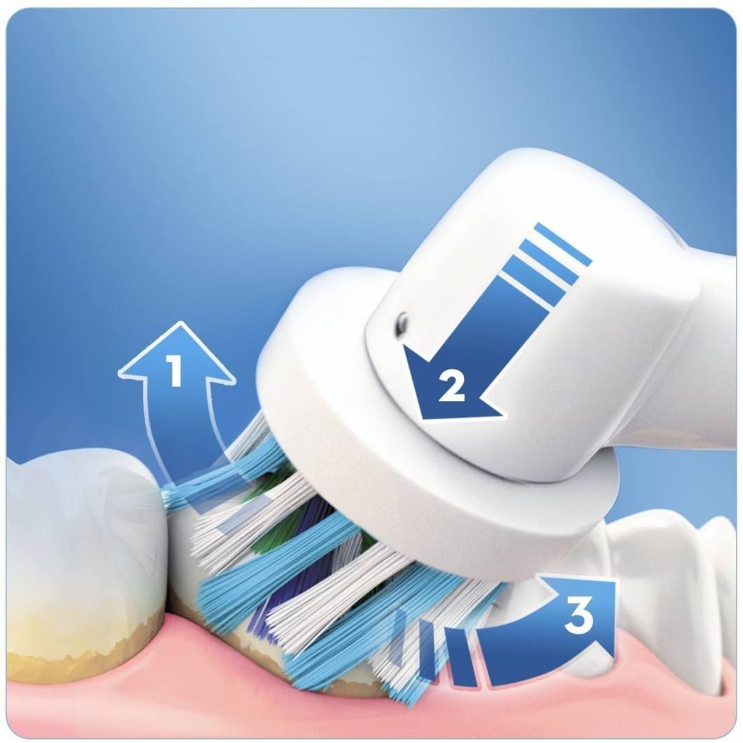 Oral-B Pro 2000 3D Action